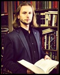 Profilový obrázek Marcin Velesar Wieczorek