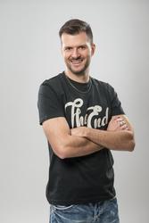 Profilový obrázek Tomula