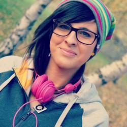 Profilový obrázek Anička Herbová