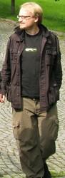 Profilový obrázek Suchaf