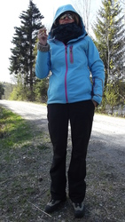 Profilový obrázek Nika