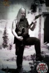 Profilový obrázek Crudelis