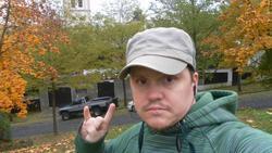 Profilový obrázek Ferrysmith
