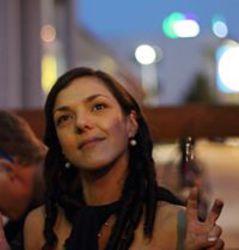 Profilový obrázek Karin Karíňo Misiarzová
