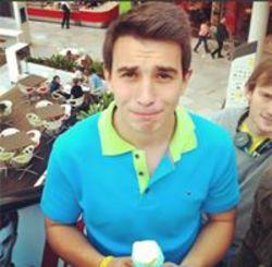 Profilový obrázek Jordi