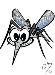 Profilový obrázek Komár