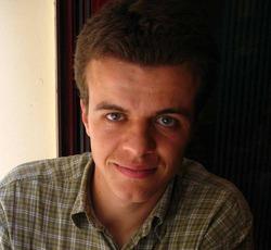 Profilový obrázek Šindík