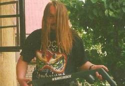 Profilový obrázek Theodor Béďa Dietl