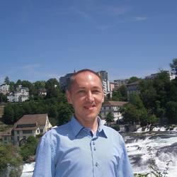 Profilový obrázek Ján Šimiček