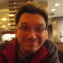 Profilový obrázek Daviďák