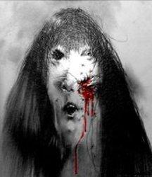 Profilový obrázek matně