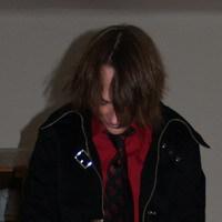 Profilový obrázek Strange Dreamer
