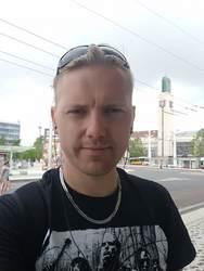 Profilový obrázek Tomas
