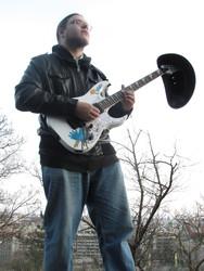 Profilový obrázek Greg Jonson