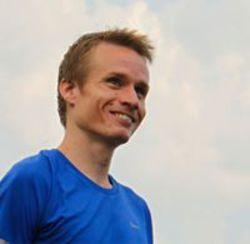 Profilový obrázek Vítek Pavlišta