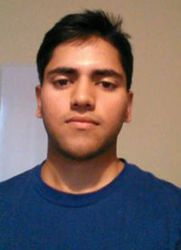 Profilový obrázek Akshat Tandon