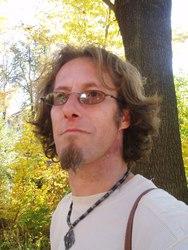 Profilový obrázek Yarwik Vanirsson