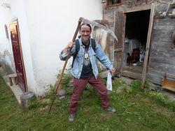 Profilový obrázek Ivan Chuck Ferenčuk
