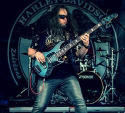Profilový obrázek Tibi Rocker alias Rock Amor