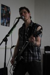 Profilový obrázek Fyery Sorrow