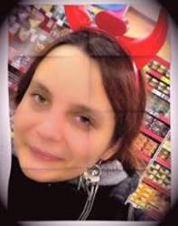 Profilový obrázek Ciňová Patrícia