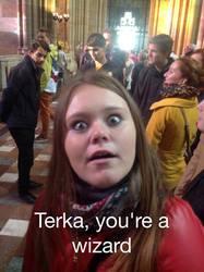 Profilový obrázek Terka Horáková