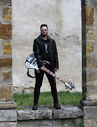 Profilový obrázek Jeremy2112