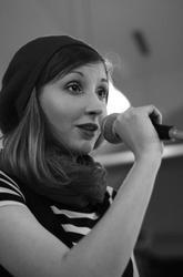 Profilový obrázek Anča Rauschová