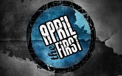 Profilový obrázek April The First