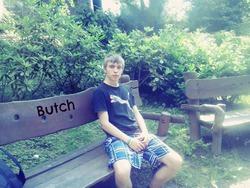 Profilový obrázek Butch
