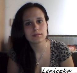 Profilový obrázek Leniczka