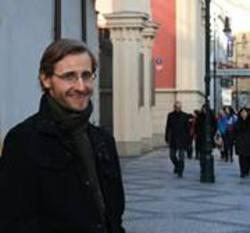 Profilový obrázek Martin Strnad