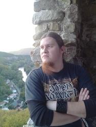 Profilový obrázek Mike.Sulphur
