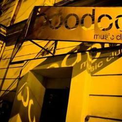Profilový obrázek Hoodoo music club
