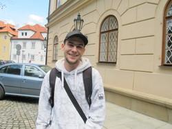 Profilový obrázek Alfred Pizzicato