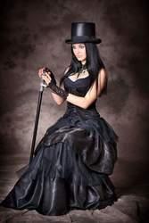 Profilový obrázek Lucinda Violet Lee