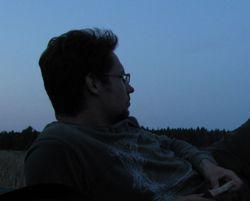 Profilový obrázek aramaki