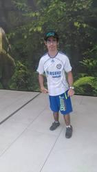 Profilový obrázek Tjnola