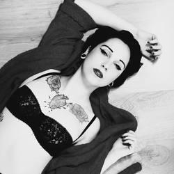 Profilový obrázek Daniela Von Bone