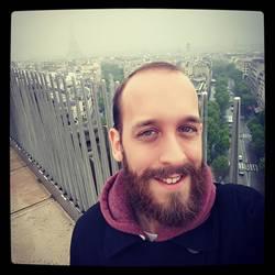 Profilový obrázek Stranoržec