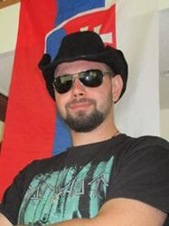 Profilový obrázek Patrik Guláš