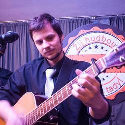 Profilový obrázek Johnny Dočkal
