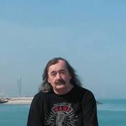 Profilový obrázek Karol Hajas
