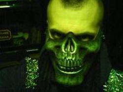 Profilový obrázek Grinder Bery
