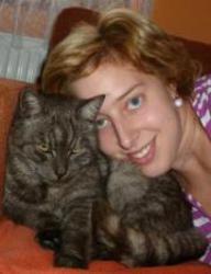 Profilový obrázek Veronika Sabová
