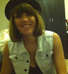 Profilový obrázek Zuzana Voy