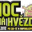 Profilový obrázek Noc plná hvězd ☼ 29.-30.6.2012