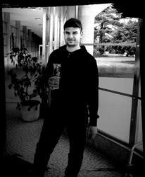 Profilový obrázek Lukeš Kurej