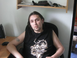 Profilový obrázek Deny