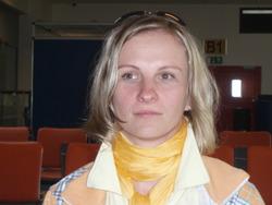 Profilový obrázek Šary